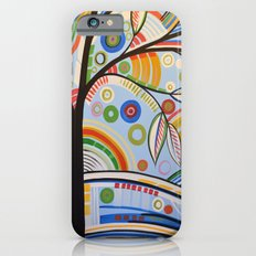 The Sound of Sunshine 3 iPhone 6 Slim Case
