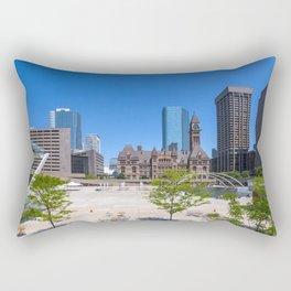 TORONTO 09 Rectangular Pillow