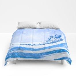 MOONLIGHT FAIRY Comforters