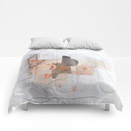 Piece of Cheer 1 Comforters