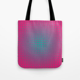 dotted fantasy Tote Bag