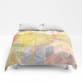 Abstract #2 Comforters