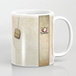 Like a whisper Coffee Mug