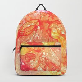 Sunshine and Apples Backpack