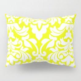 Lemon Fancy Pillow Sham