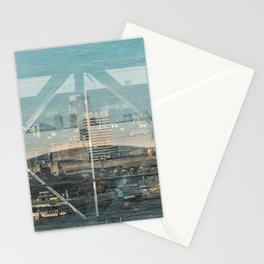 Layers of London 1 Stationery Cards