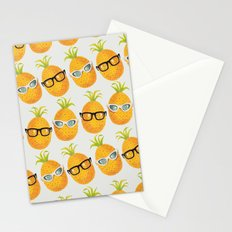 Pineapple Party! Stationery Cards