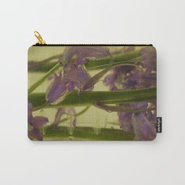 bluebells in water Carry-All Pouch