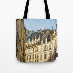 Montmartre series 6 Tote Bag
