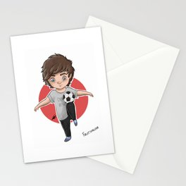 Football Louis Stationery Cards