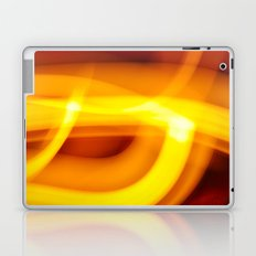 Faster Laptop & iPad Skin