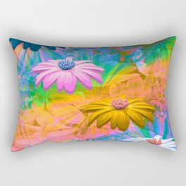 III Rectangular Pillow