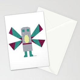 Sir Quartus Stationery Cards