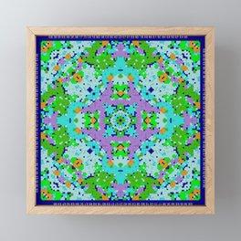 """""""Spring"""" series #10 Framed Mini Art Print"""