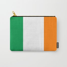 Flag of the Republic of Ireland Carry-All Pouch