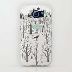 Black Forest Slim Case Galaxy S7