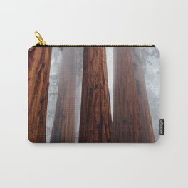 Woodley Forest Carry-All Pouch