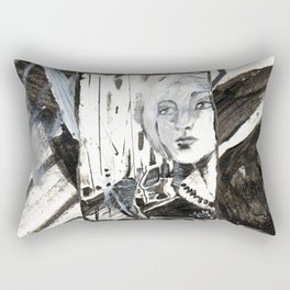 Grains007 Rectangular Pillow