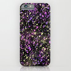 Paint Splatter iPhone 6s Slim Case