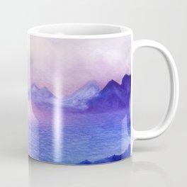 Wish You Were Here 04 Coffee Mug