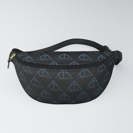 One Powerful Wizard Fanny Pack