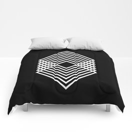 Squared Comforters