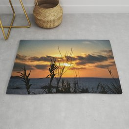 Only a Ray of Sunshine Rug