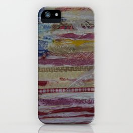 A Nation's Hope iPhone Case