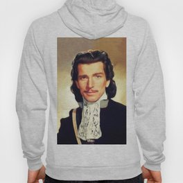 Michael Rennie, Vintage Actor Hoody