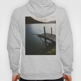 Salmon Sunrise Hoody