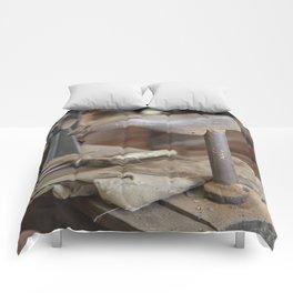 Cobblers Anvil Comforters