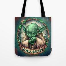 YoDaBeSt Tote Bag