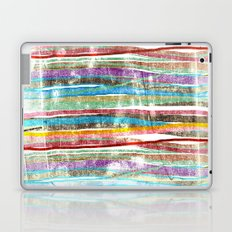 fancy stripes 3 Laptop & iPad Skin