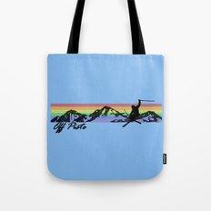 Off Piste Ski Tote Bag