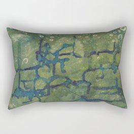 Son of Swampthing Rectangular Pillow