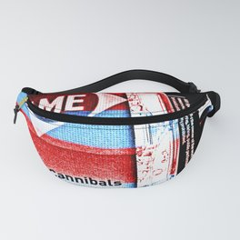 Fine Flame FYC Fanny Pack
