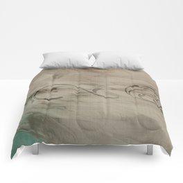 Achelous Comforters