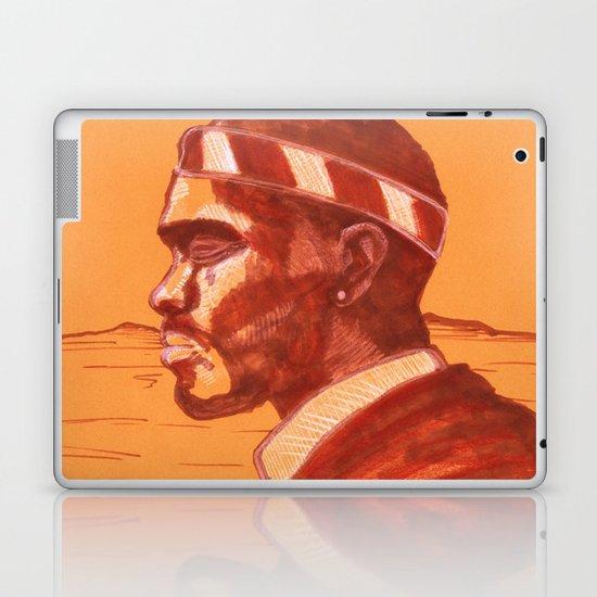 """""""Channel Orange"""" by Cap Blackard Laptop & iPad Skin"""