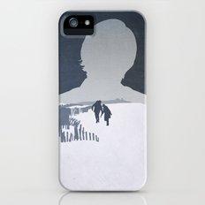 Eternal Sunshine iPhone (5, 5s) Slim Case