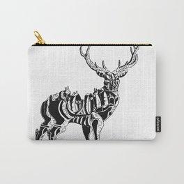 Mecha deer Carry-All Pouch