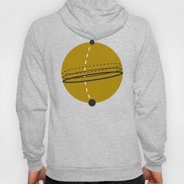 Elliptical Orbit Hoody