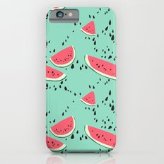 Watermelons iPhone 6s Slim Case