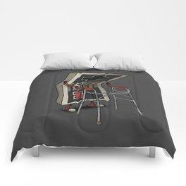 Old Gamer Comforters