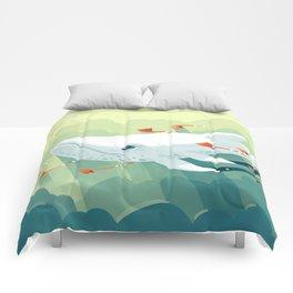 Nightbringer 2 Comforters