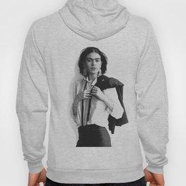 Frida Kahlo Vintage Hoody