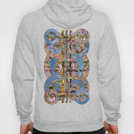 The Problem with Perspective 01 Hoody