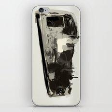 Expressio iPhone & iPod Skin