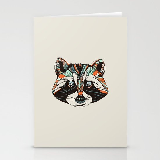 Raccardo Stationery Cards