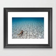 160701-0395 Framed Art Print