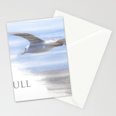 The Seagull Stationery Cards